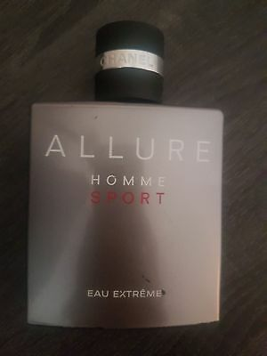 Chanel Allure Sport Extreme 100ml