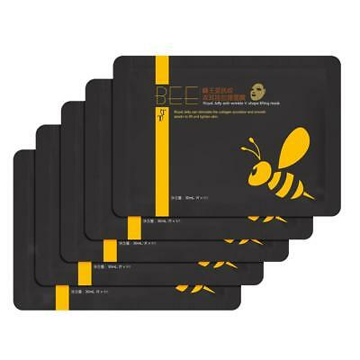 TT TIMELESS TRUTH 5x Royal Jelly Essence Hydrating Face Mask Skin Repairing