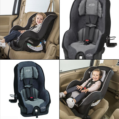 Baby Toddler Convertible Car Seat Safety Grow With Me 3 in 1 Booster Infant NEW!