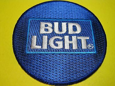 Beer Patch New Bud Light Bottle Cap Patch New Edition  Patch Look And Buy Now!*