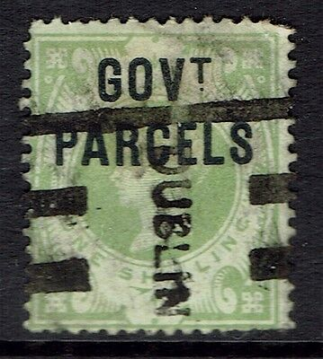 Great Britain, Used, O36, Nice, Interesting