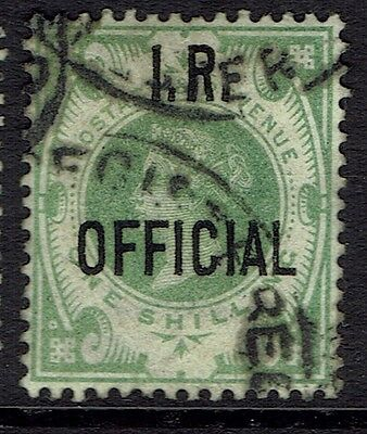 Great Britain, Used, O12, Extremely Nice