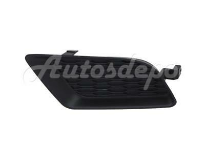 Fog Hole Filler Panel RH NEW Front Bumper Insert FOR LISTED 2011-14 CHARGER