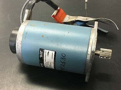 SUPERIOR ELECTRIC M093-FD-8504E SLO-SYN STEPPING MOTOR w/Renco Encoder