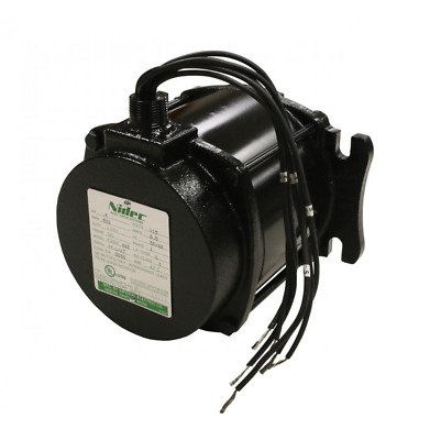 REELCRAFT S260430 115 V AC Electric Motor 1/2 HP