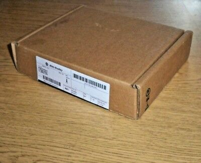 Sealed  Allen Bradley 1756-If6I Series A Controllogix Analog  Input Module