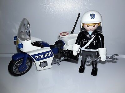 playmobil polizei funkger t funkger te 3 20527. Black Bedroom Furniture Sets. Home Design Ideas