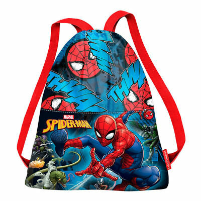 Sacca Marvel - Spiderman