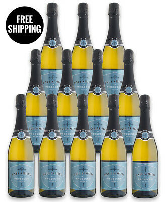 Palladium Prosecco Nv (12 Bottles )