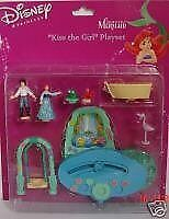 The Little Mermaid Micro Princess Ariel & The Prince Small Playset -