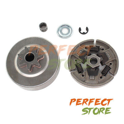"3/8""-7 Clutch Drum Sprocket Bearing Assembly For Stihl MS290 MS310 MS390 029 039"