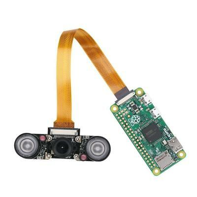 Infrared Night Vision Camera Module Board IR 5MP For Raspberry Pi 2 3/ zero