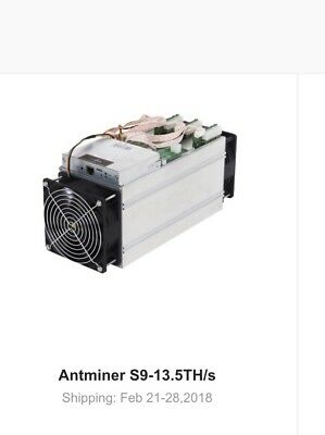hashboard antminer s9