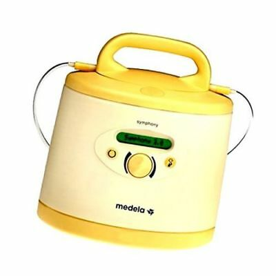 Medela Symphony Breast Pump.