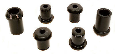 65 Olds A Body Polygraphite® Front Control Arm Bushings Pontiac 1964-66 Chevy