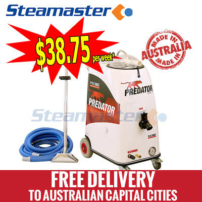 portable carpet steam cleaning equipment carpet cleaning machine Polivac Pr MKII