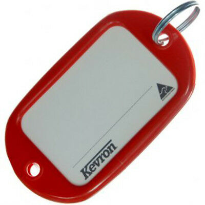Luggage Extra Large Key Tags  - Motels - Luggage - Workshop - Office -7 Colors