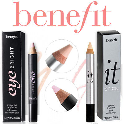 Benefit Cosmetics Concealer Pencils All Models Free Shipping Sale Price