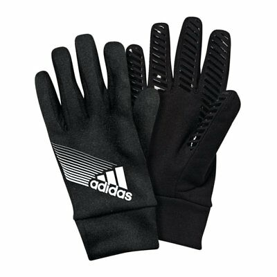 adidas Fieldplayer Clima Proof Handschuh Schwarz