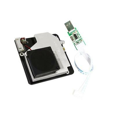 New PM2.5 Air Particle Dust Sensor SDS011 Module Laser Inside Digital Output ~