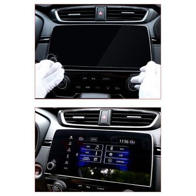 7inch Car Navigation Tempered Glass Screen Protector FOR Honda CR-V 5th