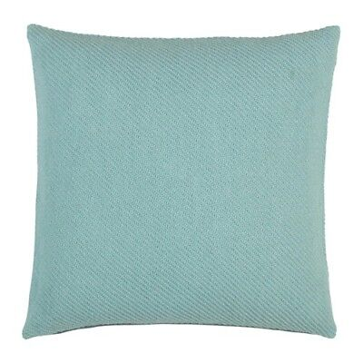 Cushion cover GUNVA Light blue 50 x 50 cm Original Item with tags