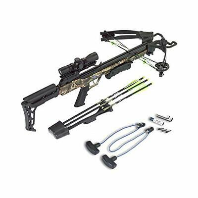 Carbon Express 20244  X-Force Blade + Crossbow Kit - Camo