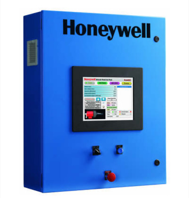 Honeywell Yp900A1004 New In Box Delphy Combustion Efficiency Touchscreen Panel