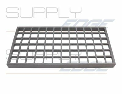 """Waffle Grate Bottom Grate for Char-Broiler 8"""" x 15"""" Imperial Part No. 1207"""