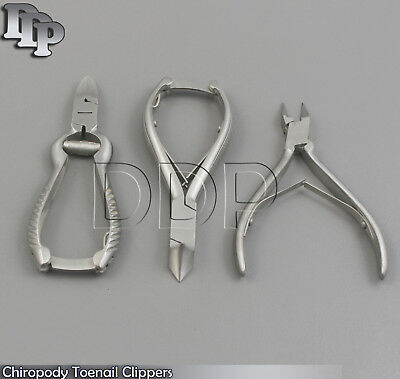 USEFUL TOENAIL CLIPPERS For Thick Nails Cutter Nipper