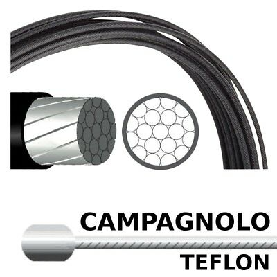 Alligator PTFE made with Teflon coated brake inner cable ROAD LY-BPT61017H 211