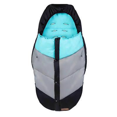 Mountain Buggy Sleeping Bag Foot Muff in Ocean Brand New!! Free Shipping!!