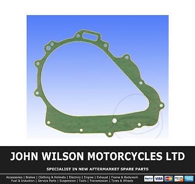 Aprilia RSV1000 Mille 1998-2003 Alternator Stator Generator Engine Cover Gasket