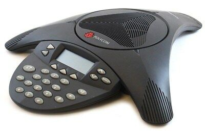 Polycom SoundStation IP4000 IP Conference Phone 2200-06640-001, Cosmetic Issues