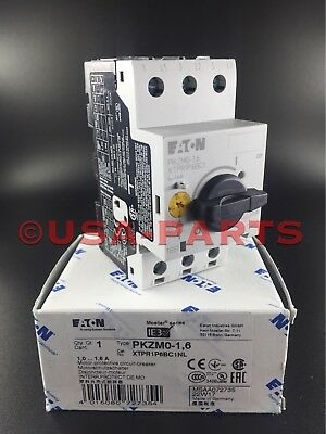 Eaton XTPR1P6BC1 *** New In Box ** XTPR1P6BC1NL Ships Same Day!