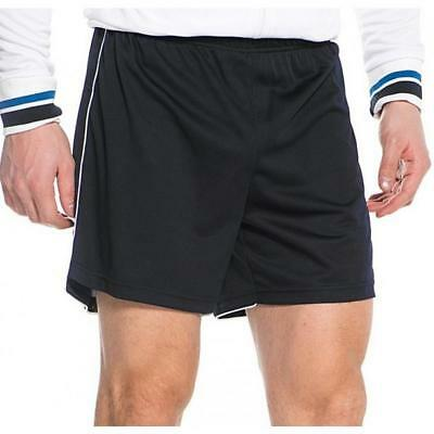 Asics Zona Training Football Gym Running Team Wear Sports Shorts Sizes
