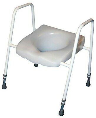 Bariatric Over Toilet Aid - Extra Wide (Wt Capacity 254kg)