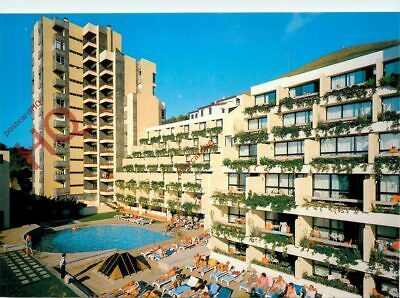 Picture Postcard:;Madeira, Funchal, Hotel Alto Lido