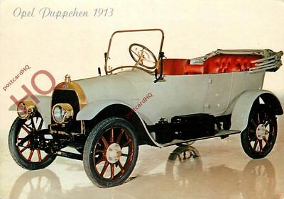 Picture Postcard-:OPEL PUPPCHEN 1913