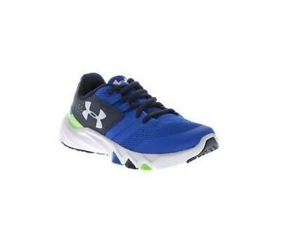 NEW Under Armour Youth Boy's Shoes Select Sizes 1273994-907 UA BGS PRIMED