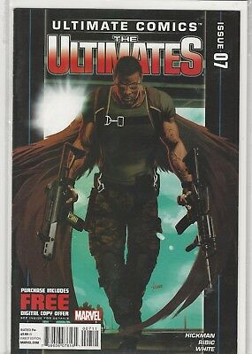 Ultimate Comics The Ultimates #7 Marvel VF
