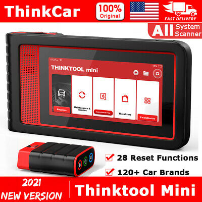 AD410 OBDII Auto Scanner Check Engine Light I/M Readiness Automotive Code Reader