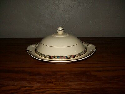Covered Serving Bowl Taylor Smith Taylor