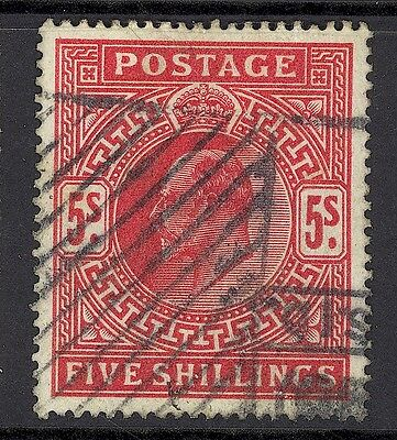 Great Britain, Used 140