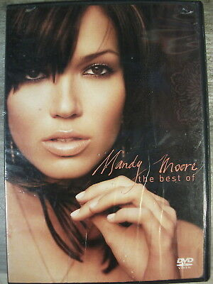Best of Mandy Moore (DVD/CD, 2004)