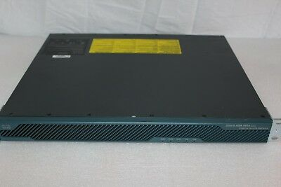 CISCO ASA 5520 series Adaptive Security Appliance 1GB Flash