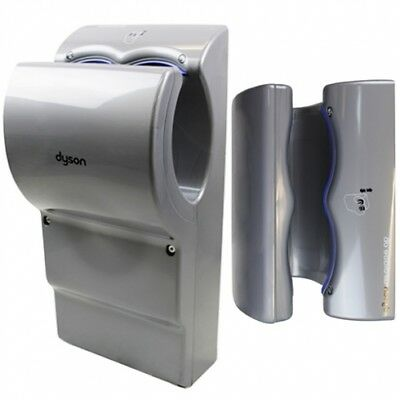 Best Buy Dyson Airblade Ab14 Hand Dryer In Grey Abs Casing