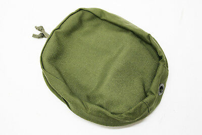 Tactical Assault Gear TAG medic IFAK pouch olive Green Ranger MOLLE LBT NSW