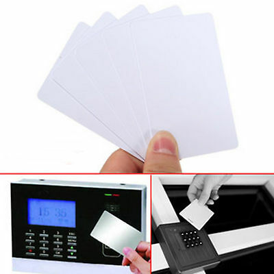 5PCS UID Changeable Sector 0 Block 0 Writable 13.56Mhz RFID Proximity  Smart BSG