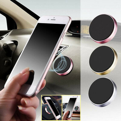 For Mobile Cell Phone GPS Universal Magnetic Car Dashboard Holder Stand Mount